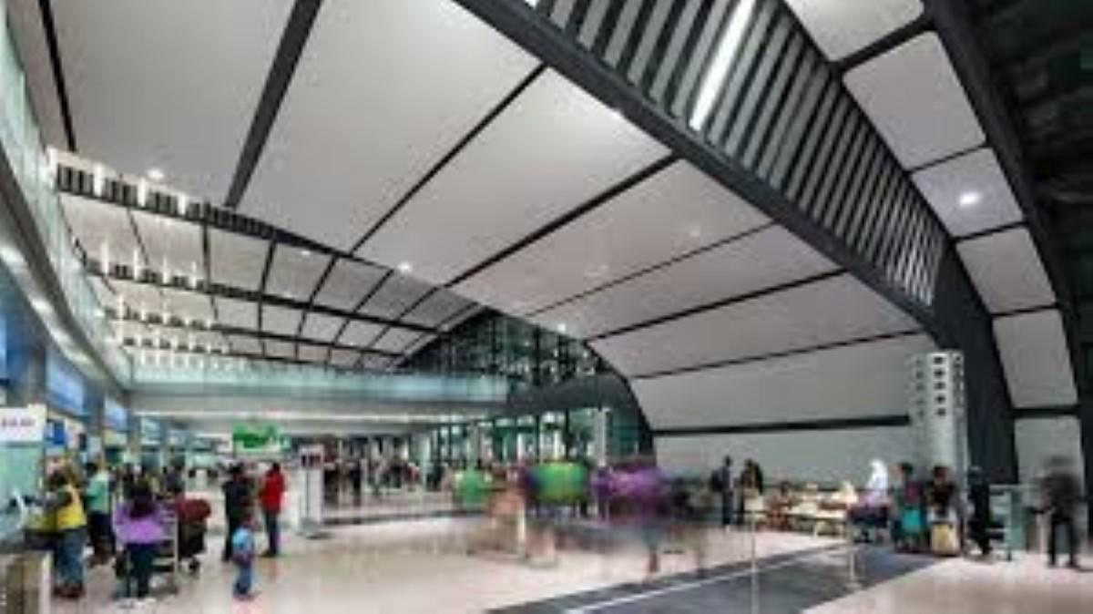 Airport of Mauritius Ltd : les malheurs du syndicaliste Sharvin Sunassee