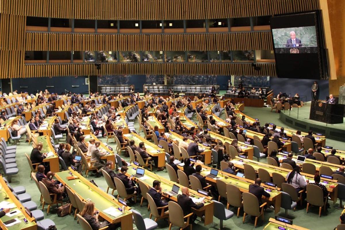 Pour les États-Unis, la cour n'a pas reconnu la souveraineté de Maurice sur les Chagos