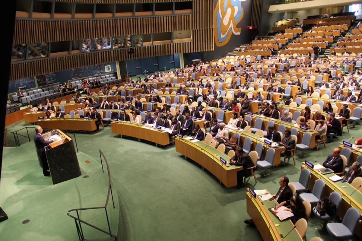 Le Royaume-Uni sommé par l'ONU de rendre l'archipel des Chagos à l'île Maurice