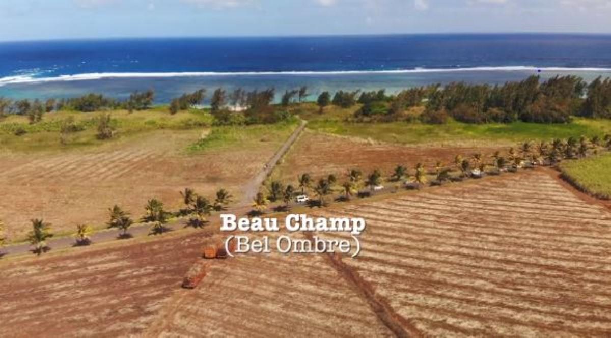 Plage de Beau Champs : West Coast Lesisure LTD et le ministère de l'Environnement objectent à la demande d'AKNL