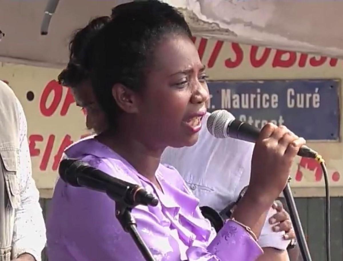 Qui veut la tête de Jenny Adebiro ?