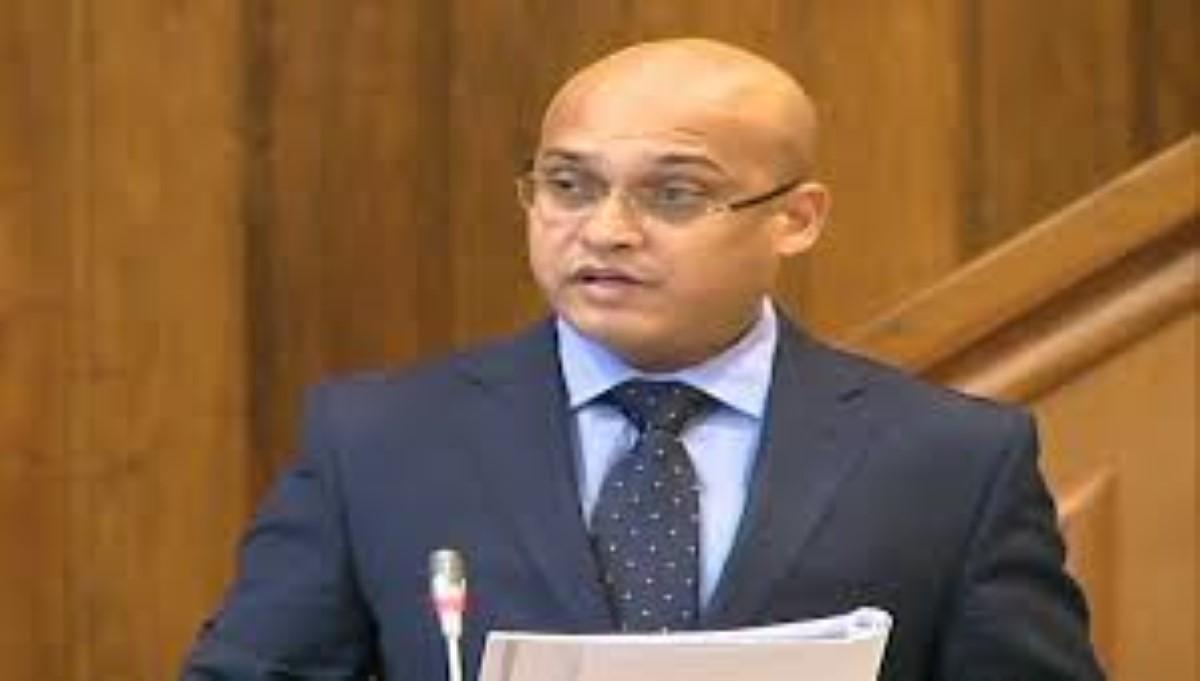 Soodesh Callichurn porte plainte pour menaces de mort