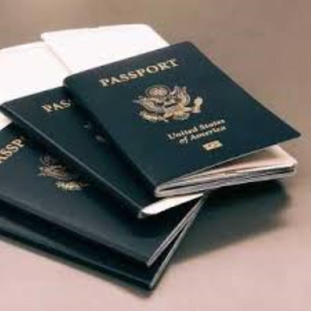 Transfert d'un sergent du Passport and Immigration Office