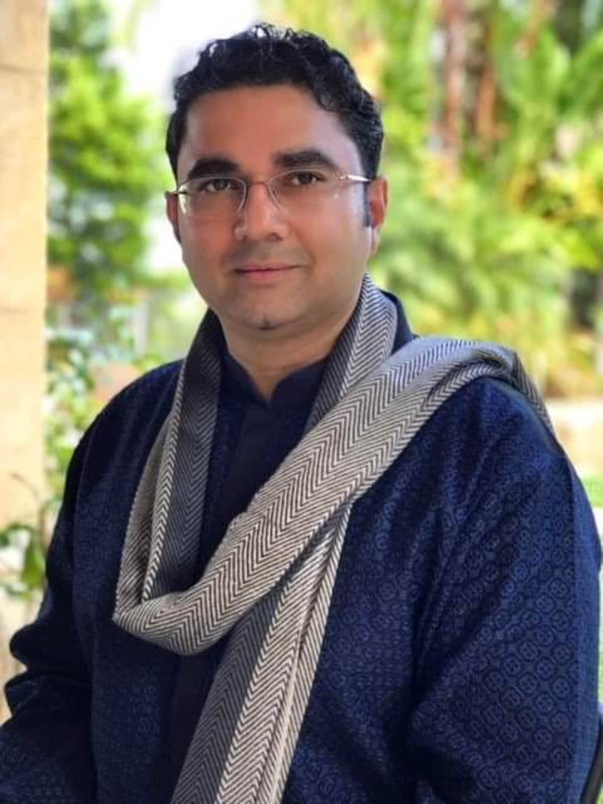 [Rattan Gujadhur] In Conversation with Sandeep Ranade – Indian Classical Singer and Computer Scientist