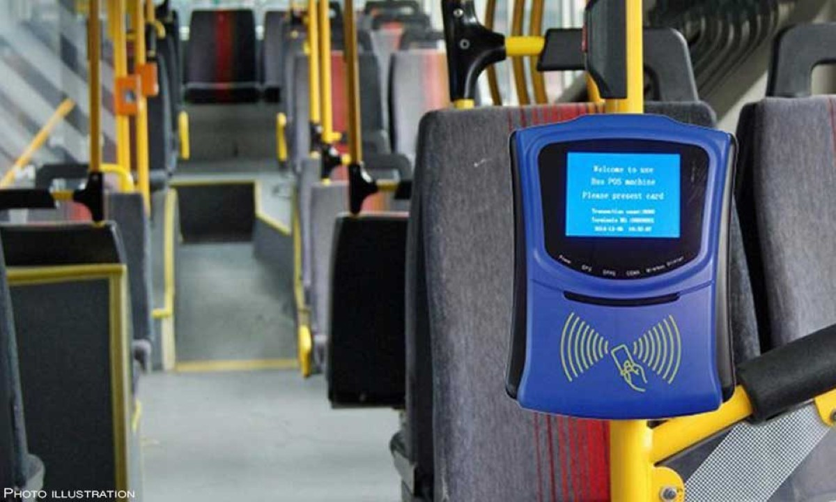 La NTA annule l'exercice d'appel d'offres du Cashless Bus Ticketing System