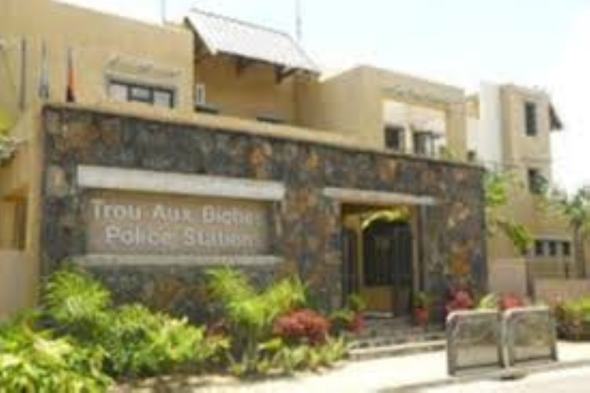 Trou-aux-Biches : Un gagnant du Loto arrêté avec du cannabis