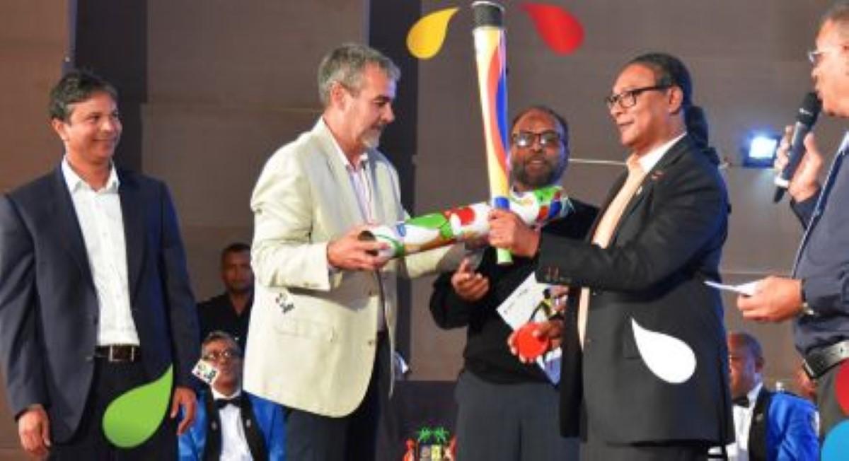 Jeux des Iles : Faute d'engouement populaire, les billets à Rs 100
