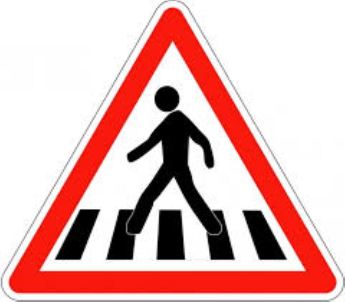 Sécurité routière : Campagne nationale sur le permis piétons en 2020