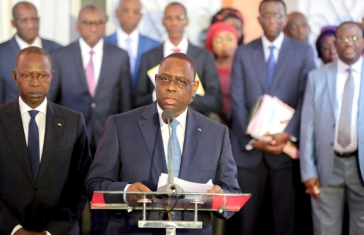 L'accord de non double imposition avec le Sénégal est-il toujours en vigueur ?