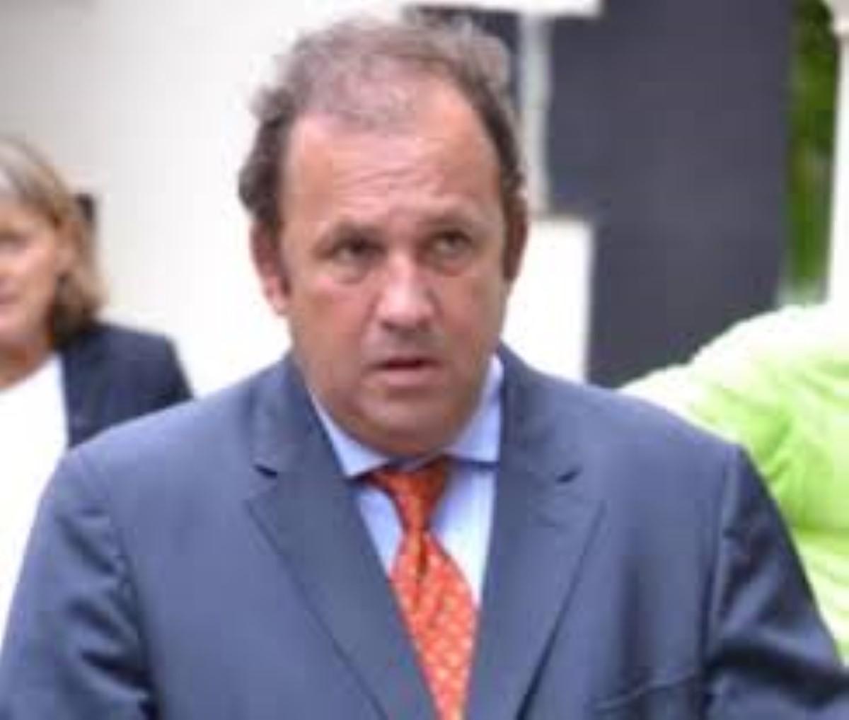 Les employés de l'usine Tex Knits Ltd de Bernard Maigrot se retrouvent sans salaire