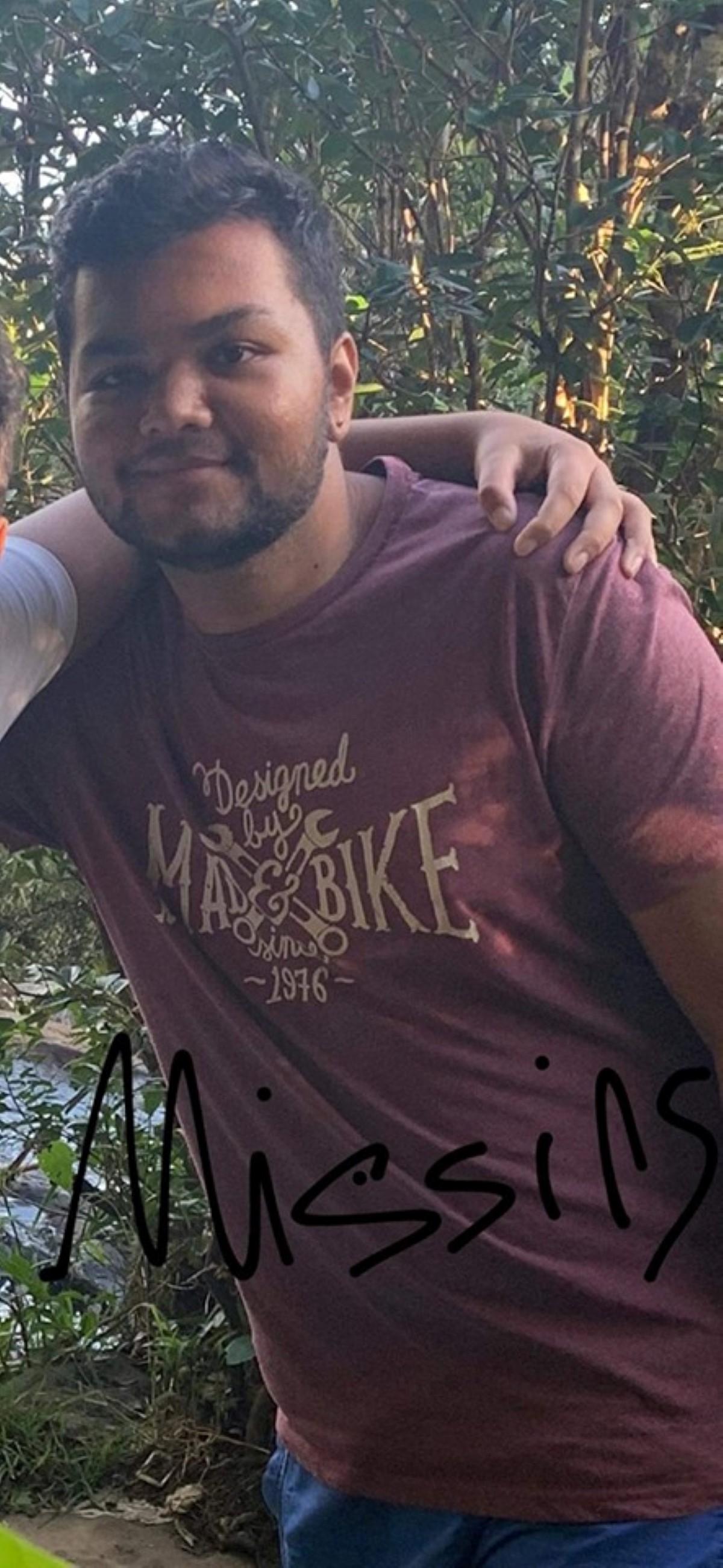 Appel à témoins : Disparition inquiétante de Adish Beeharry