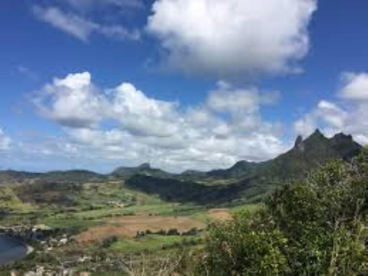 Montagne Le Chat et La Souris