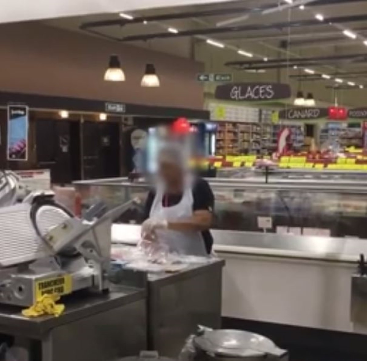 ▶️ Riche Terre : Fraude à l'emballage dans un supermarché