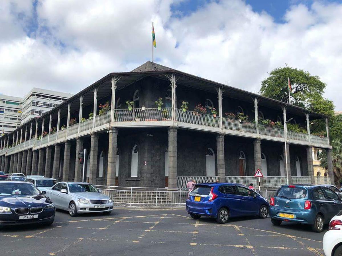 Cadeau jeux des îles 2019 ! Les fonctionnaires peuvent rentrer chez eux à partir de 14 heures