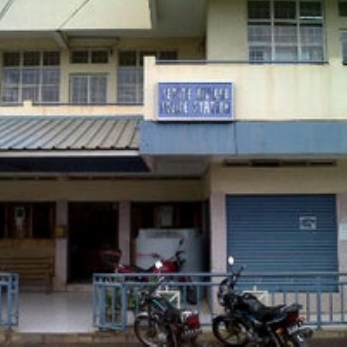 Petite Rivière : Un coiffeur arrêté pour trafic de drogue