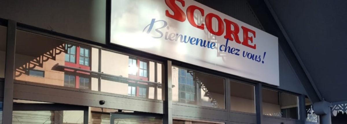 Le groupe Hayot prêt à racheter les magasins Score pour près de Rs 9 milliards