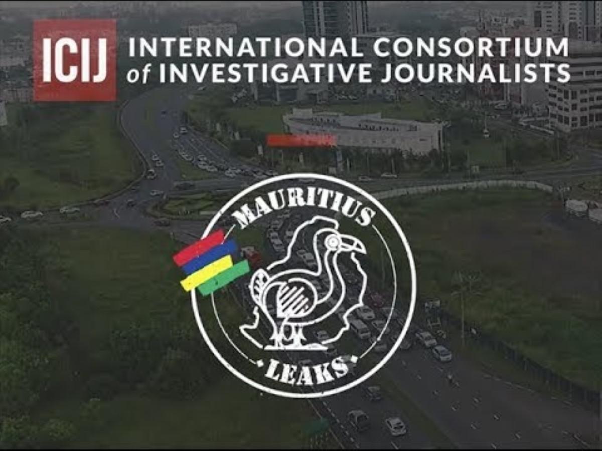 Le journal Le Monde titre : « Mauritius Leaks » : l'île qui siphonne les rentrées fiscales de l'Afrique