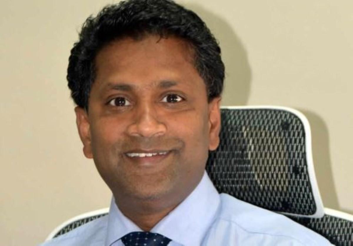 Les 16 missions à l'étranger de Seety Naidoo, président du conseil d'administration du CEB