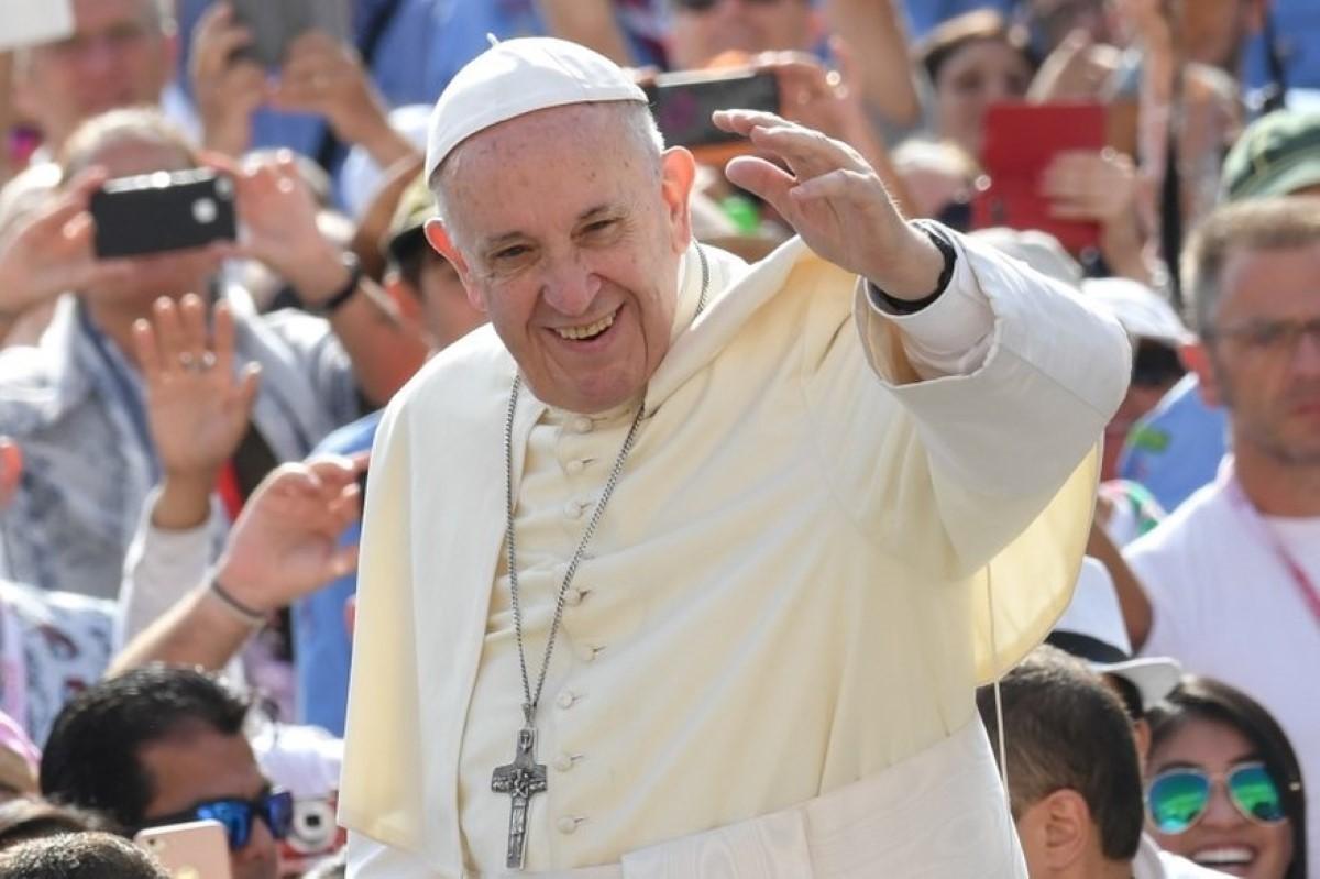 Un comité national pour la visite du Pape François à Maurice