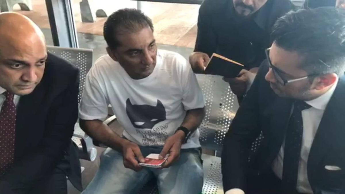 Une enquête du gouvernement envisagée concernant l'expulsion de Shameem Korimbocus à Dubaï