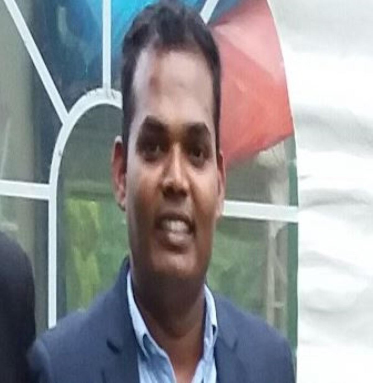 Un expatrié indien arrêté et probablement poursuivi sous 81 actes d'accusation