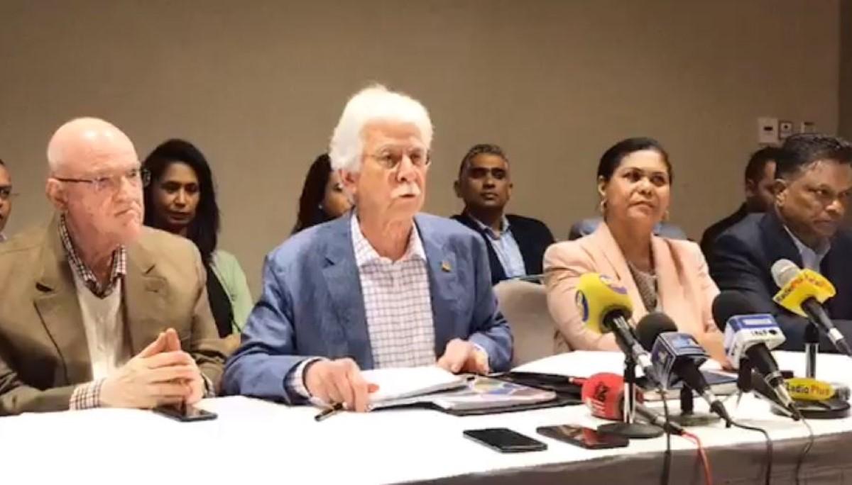 Le MMM veut que trois sections du Political Financing Bill soient promulguées