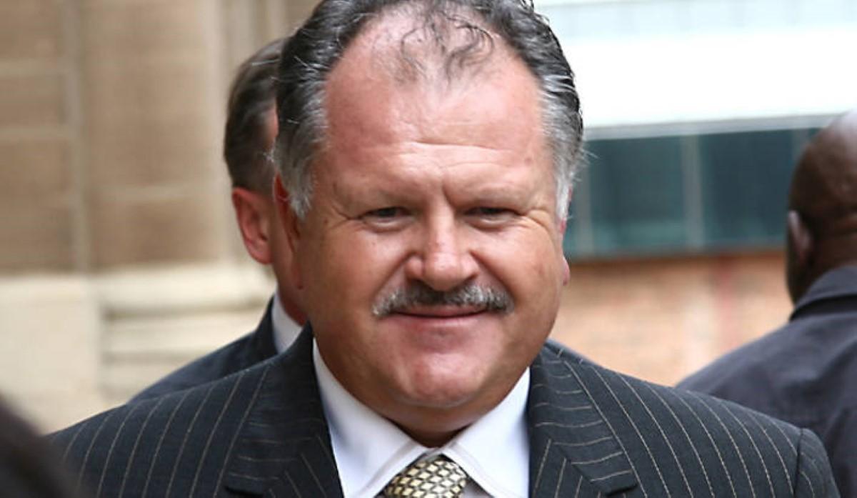 Agliotti s'épanche dans la presse sudafricaine