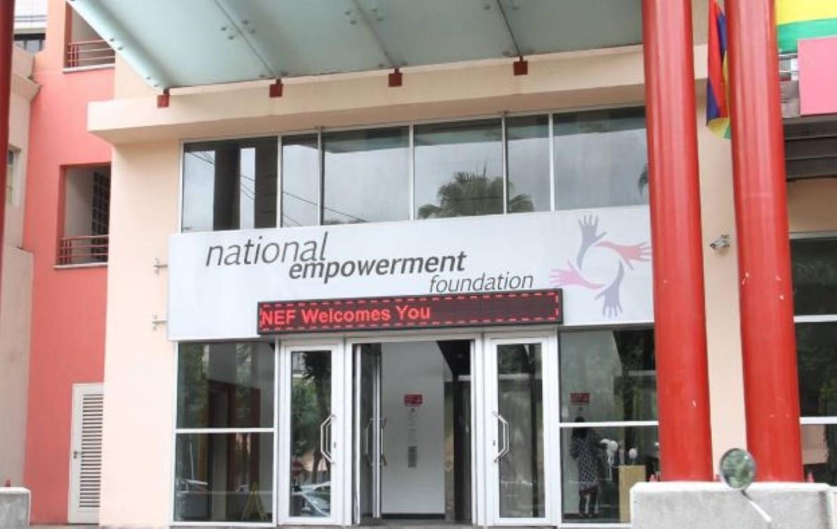 La NCSR Foundation remercie sans préavis ?