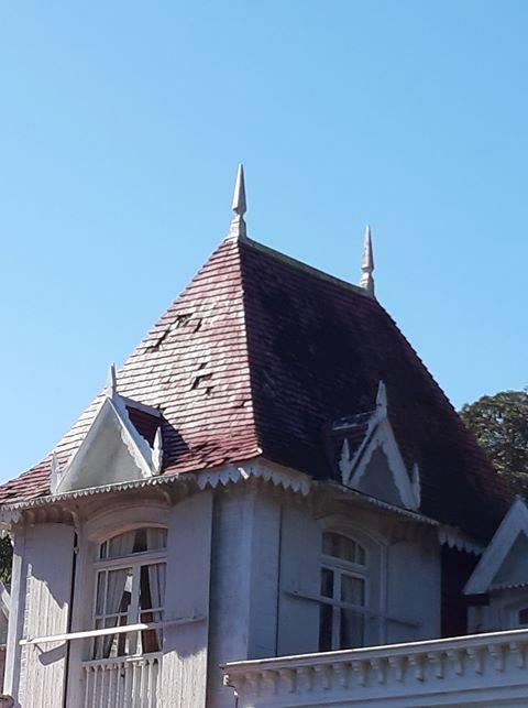📷 Clarisse House : Patrimoine en danger