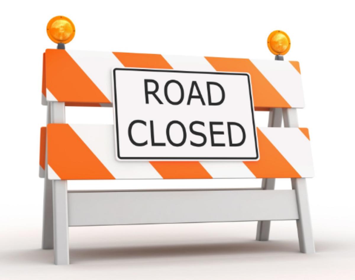 Autoroute M1 - Trianon : travaux et fermeture temporaire des voies sur la chaussée nord