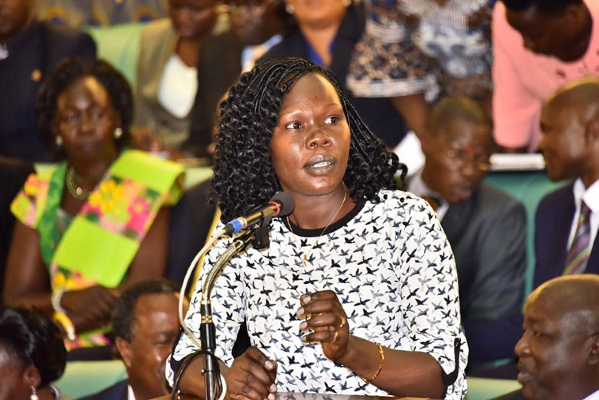 Que venait faire Evelyn Anite, la ministre des Finances ougandaise à Maurice ?