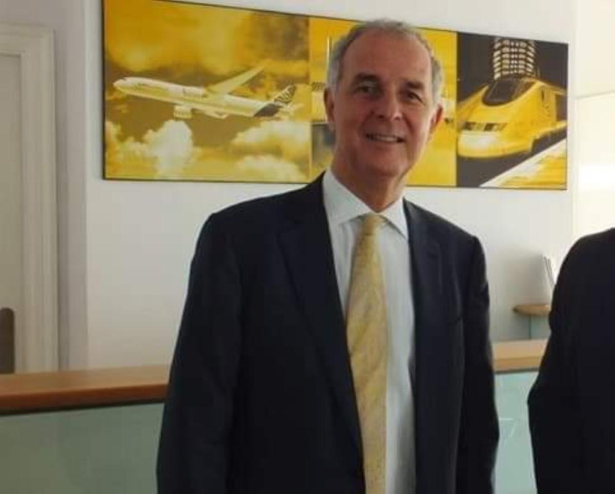 François Guibert, CEO de l'EDB perçoit plus de Rs 1 million par mois