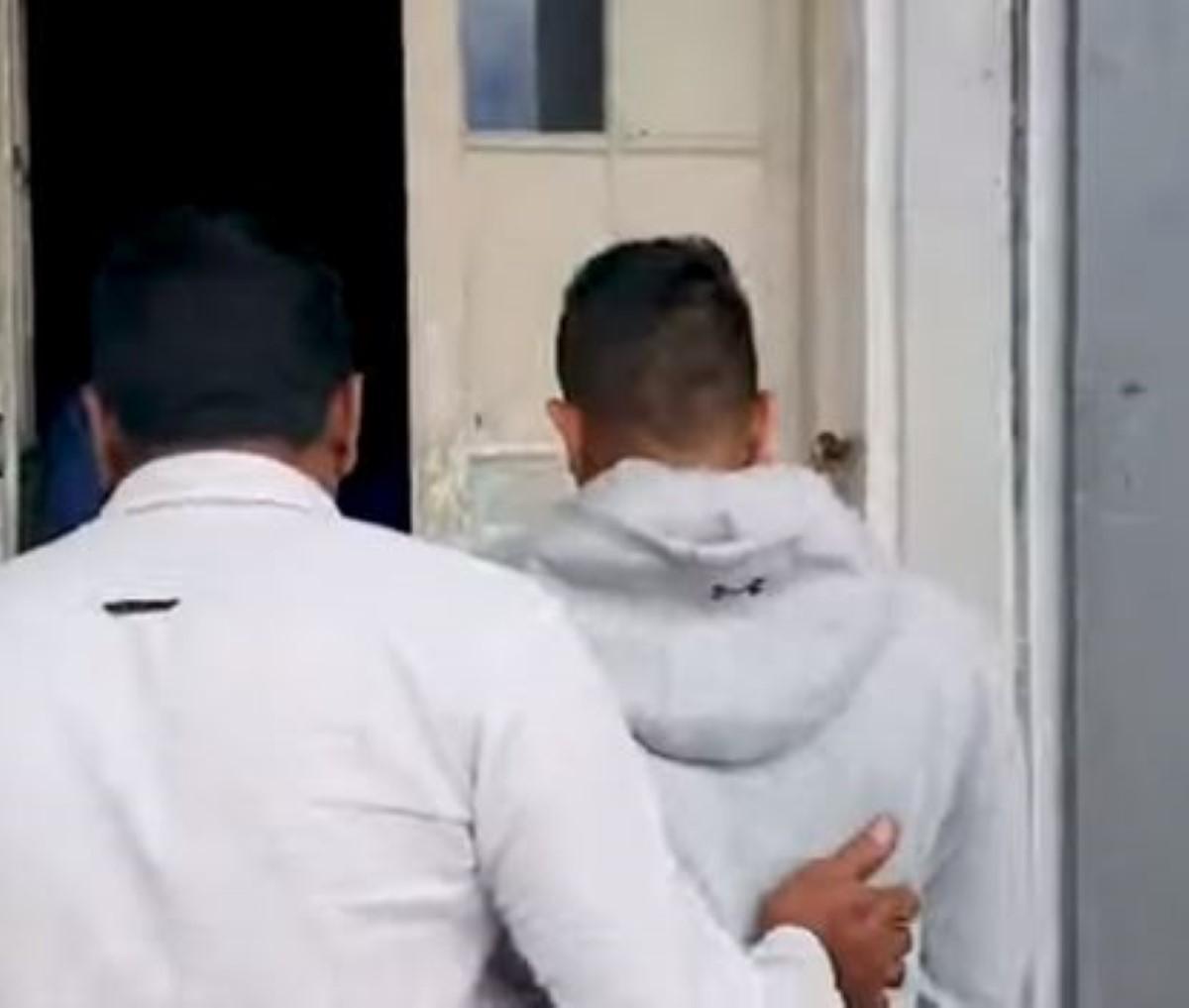 Meurtre ou suicide de Seewajee Bhikoo devant la résidence du haut-commissaire indien à Floréal ?