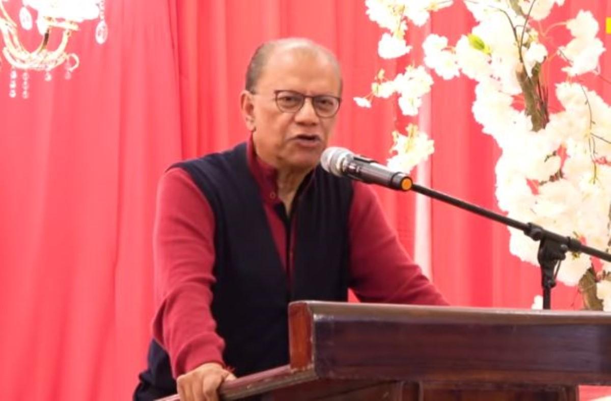 Navin Ramgoolam apporte son soutien au MMM face aux traîtres