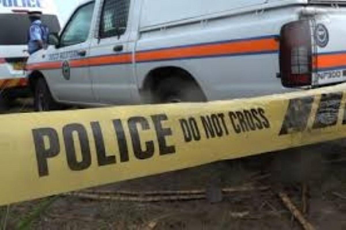 La police est toujours à la recherche de la mère du bébé mort-né