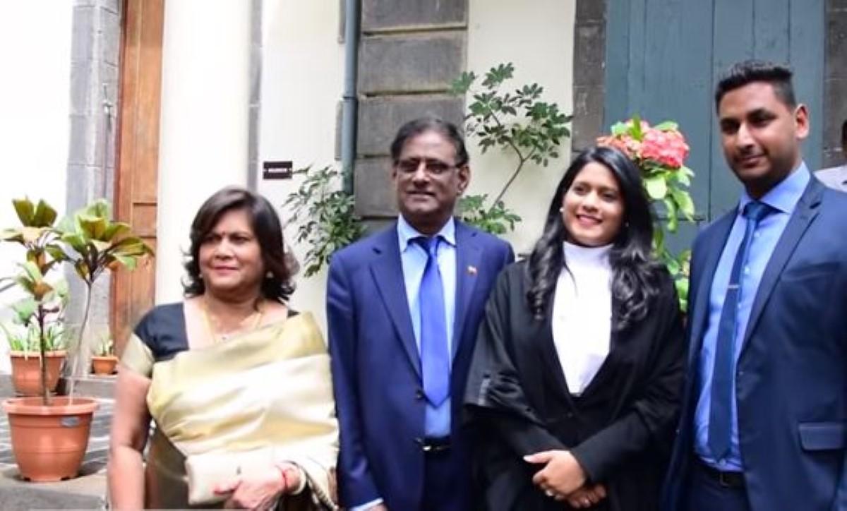[Judiciaire] 43 nouveaux avocats ainsi qu'une nouvelle Puisne Judge