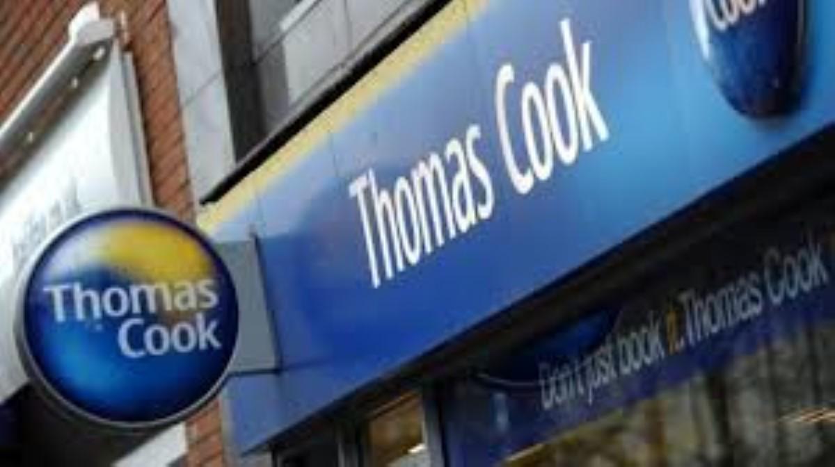"""Faillite de Thomas Cook : """"Aucun impact à Maurice"""""""