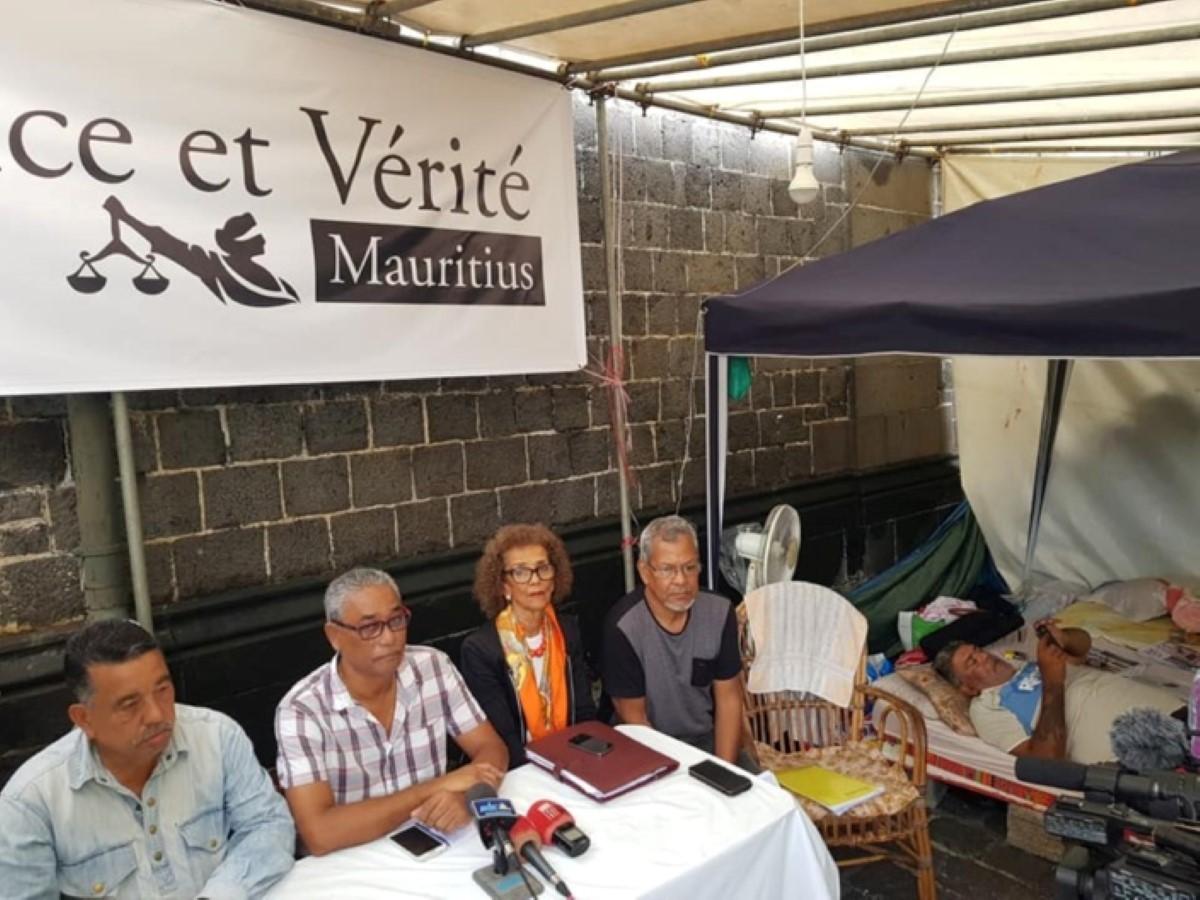 Land's Court : Clency Harmon menace de nouveau une grève de la faim