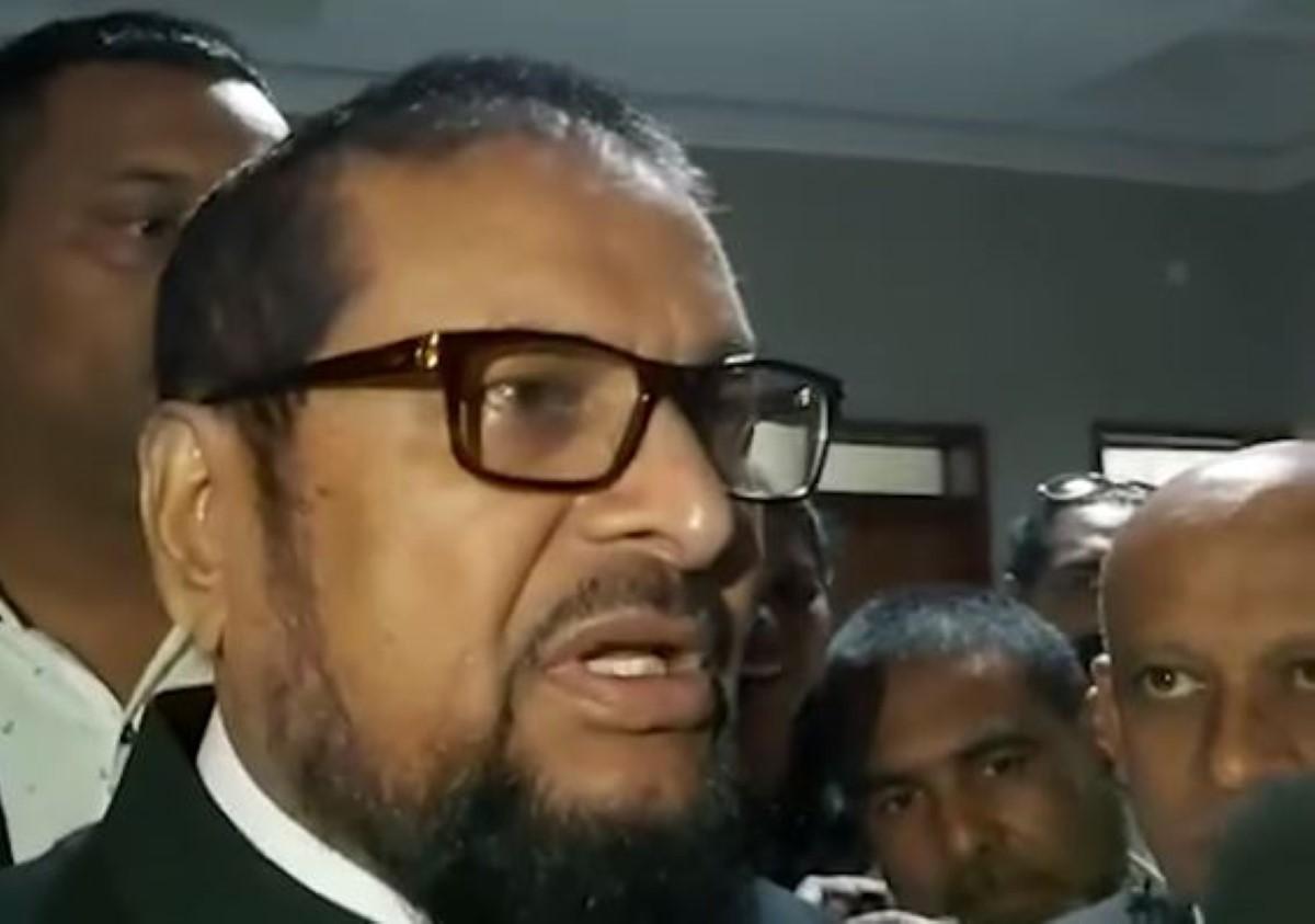 Le Premier ministre sait ce qu'il doit faire, dit Soodhun