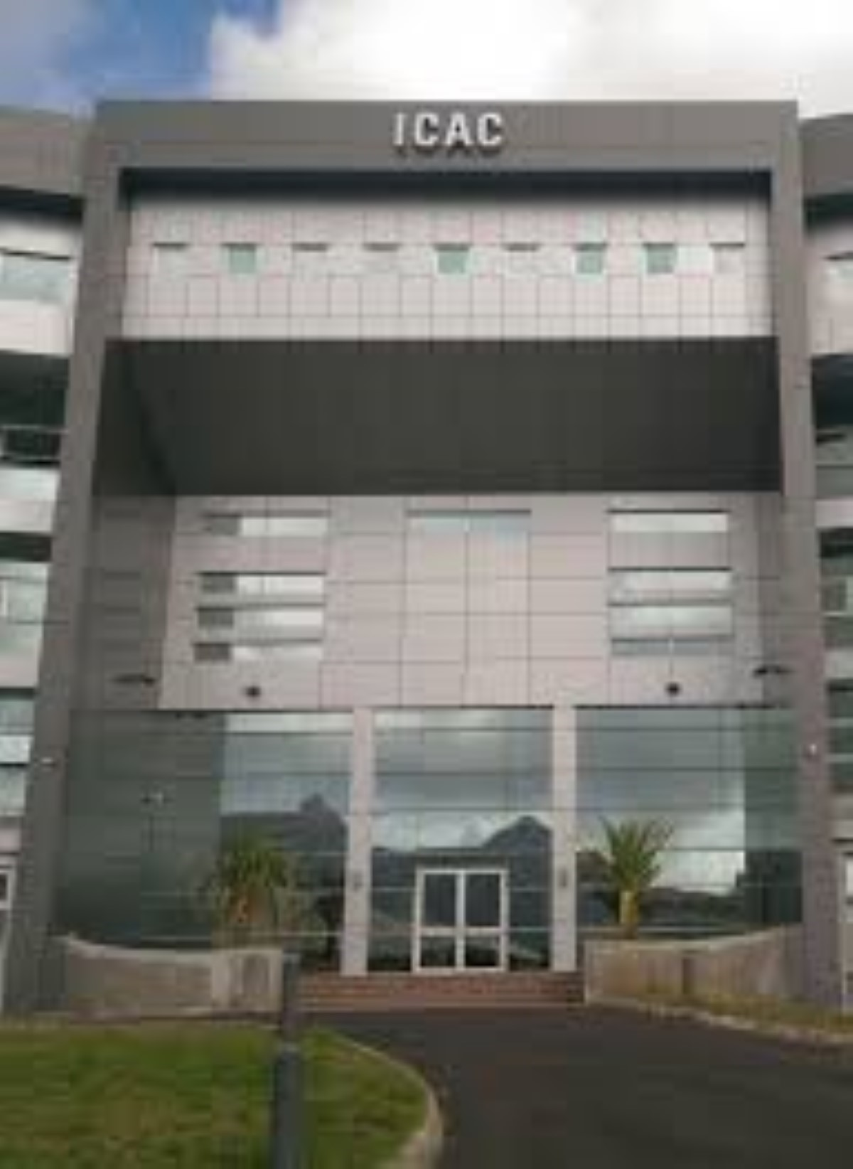 L'Icac enverra le dossier Youshreen Choomka au DPP la semaine prochaine