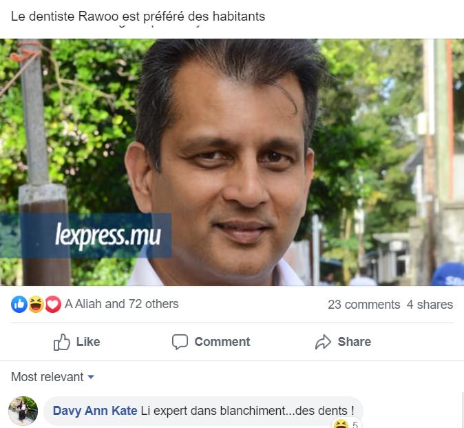 [Législatives 2019] Les commentaires les plus délirants du web