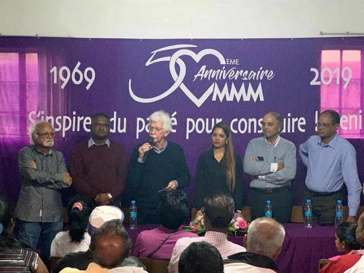 [Législatives 2019] La liste complète des candidats MMM
