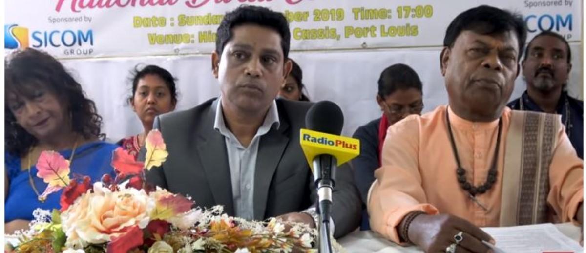 La Hindu House promet de ne pas donner de mot d'ordre