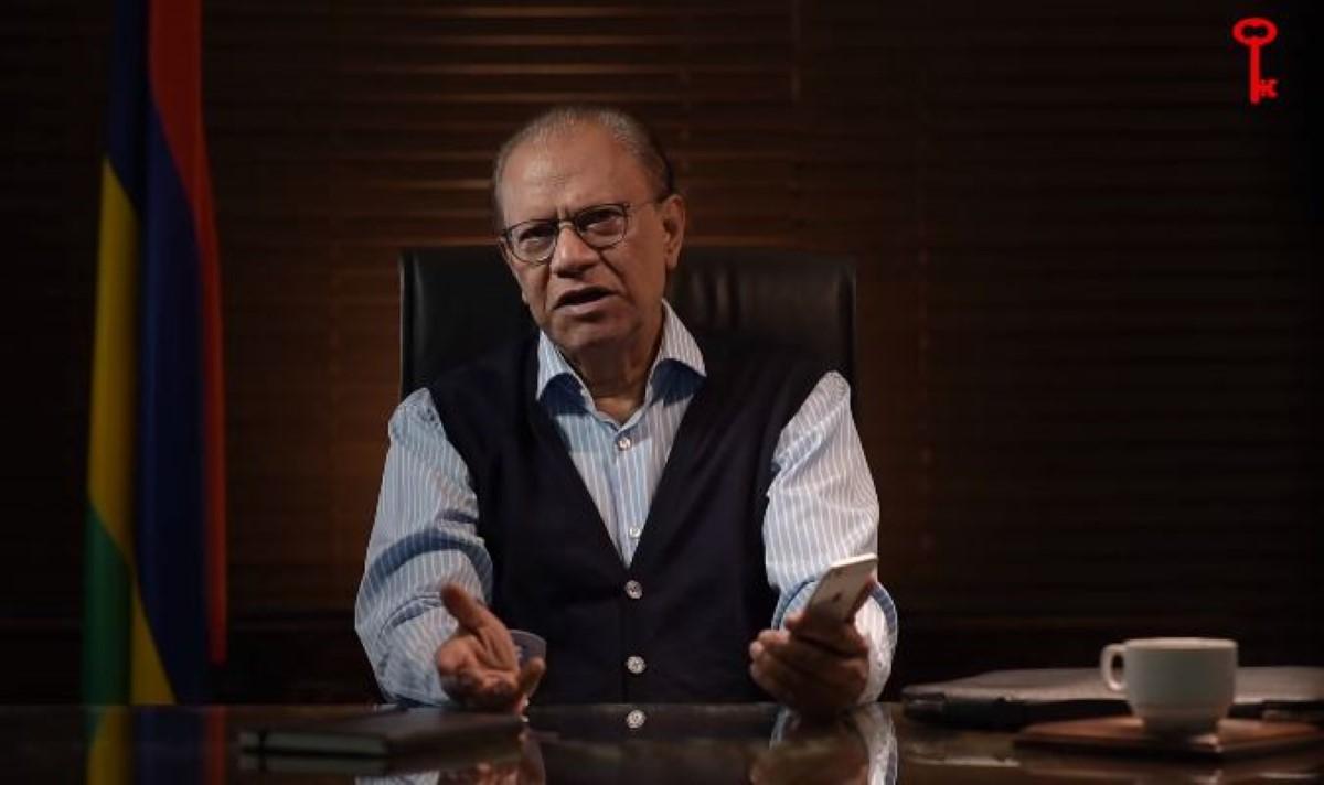 Violation du secret bancaire des relevés de Navin Ramgoolam, à qui profite le crime ?