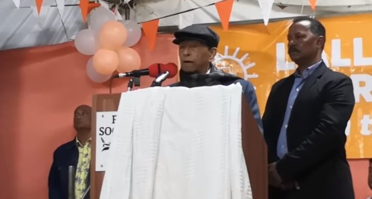 Politique de kadadak deal papa-piti : Pravind son fils, sa bataille