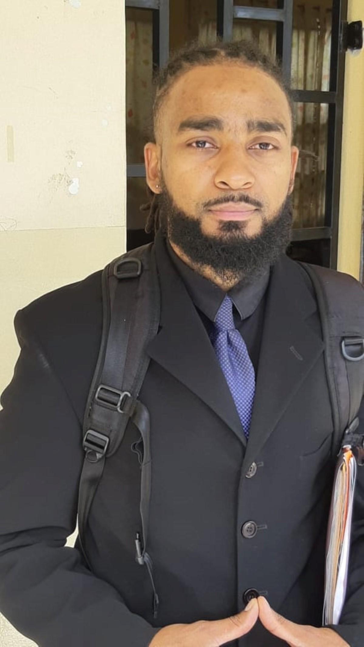 Parti Kreol Morisien : L'«expert» en cannabis Giovanni Merle, candidat à Stanley/Rose-Hill