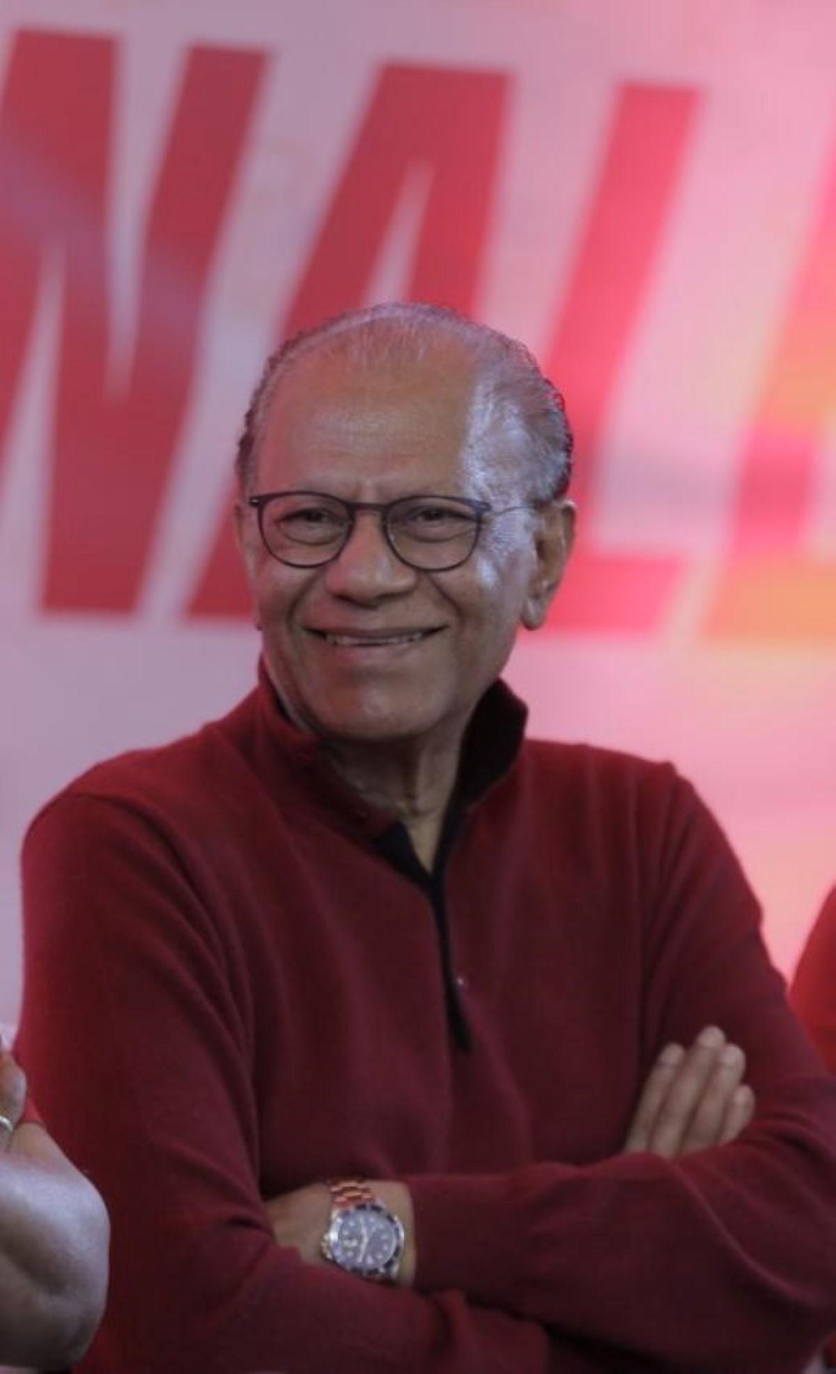 Ramgoolam invité à la Mauritius Sanatan Dharma Temples Federation