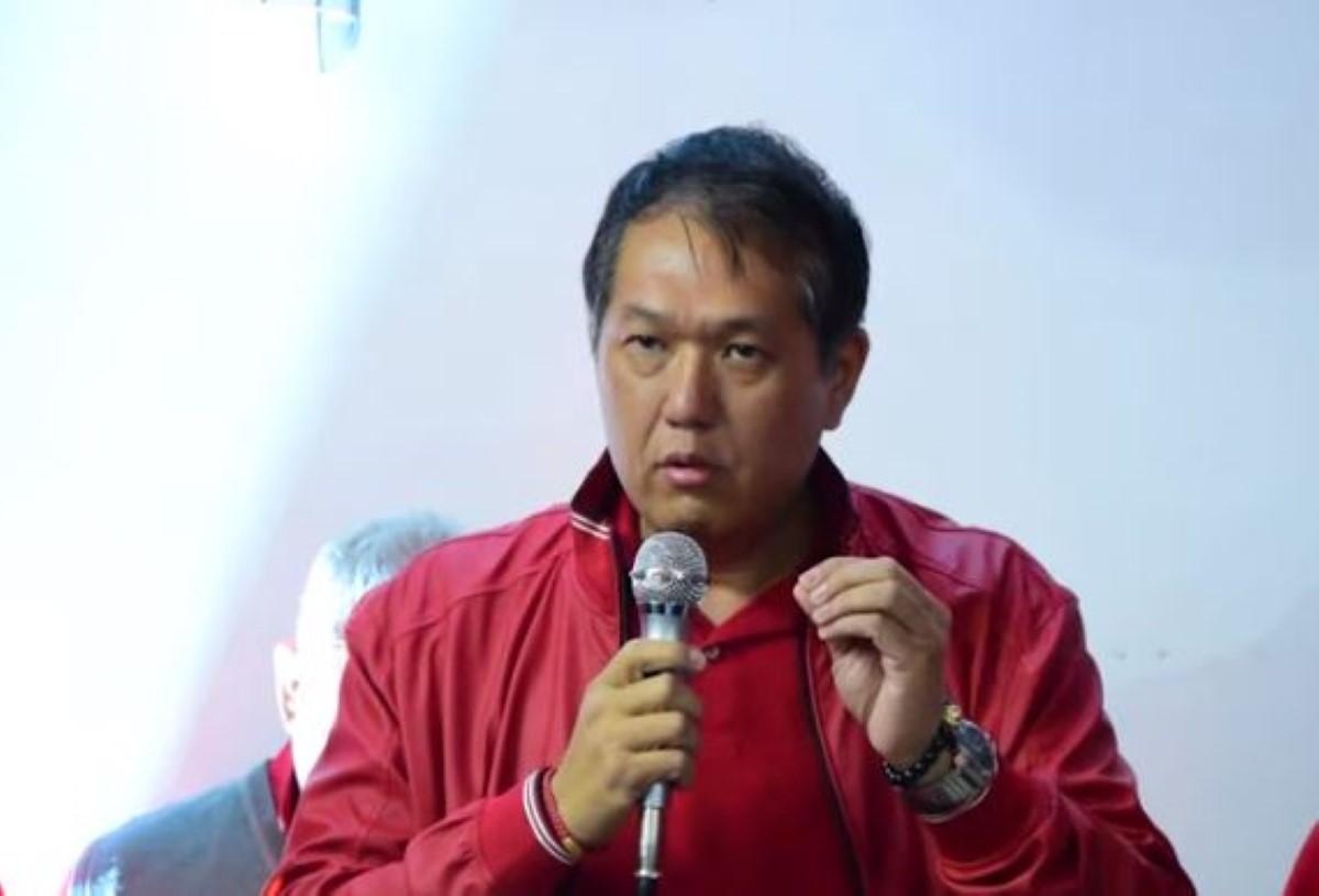 La communauté chinoise mauricienne est en colère selon Sik Yuen