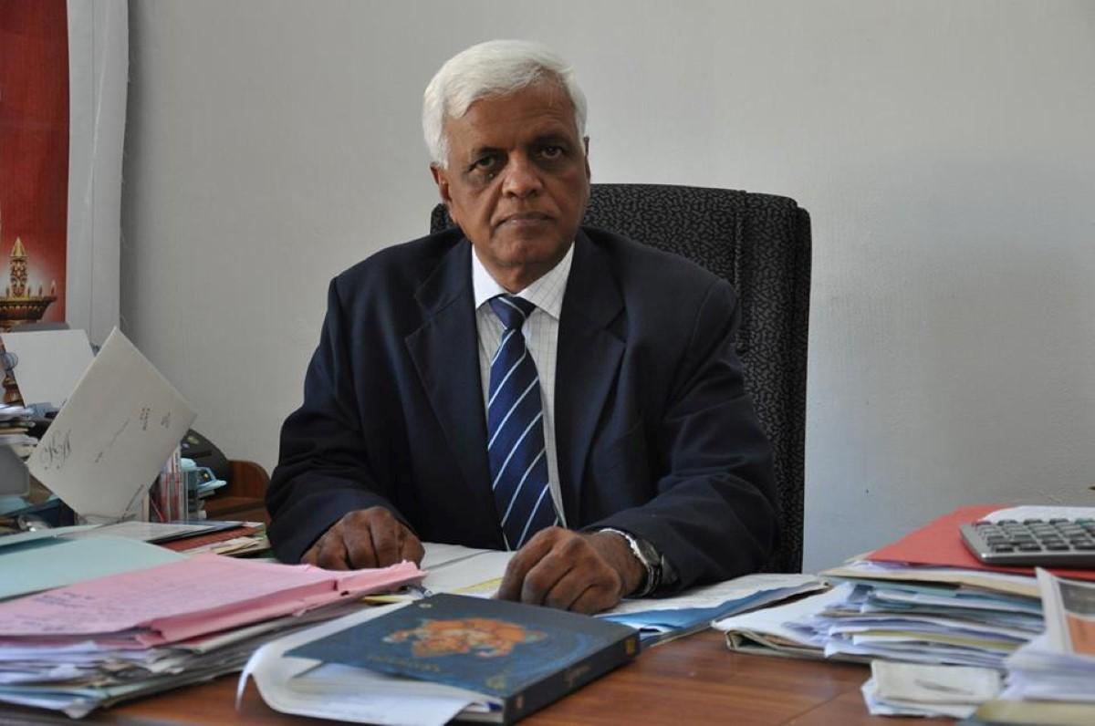 Dulthumun soutient pleinement Pravind Jugnauth
