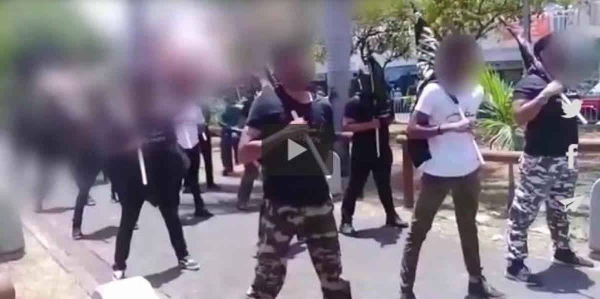 A quoi joue Cehl Meeah et sa milice au nez et à la barbe des autorités ?